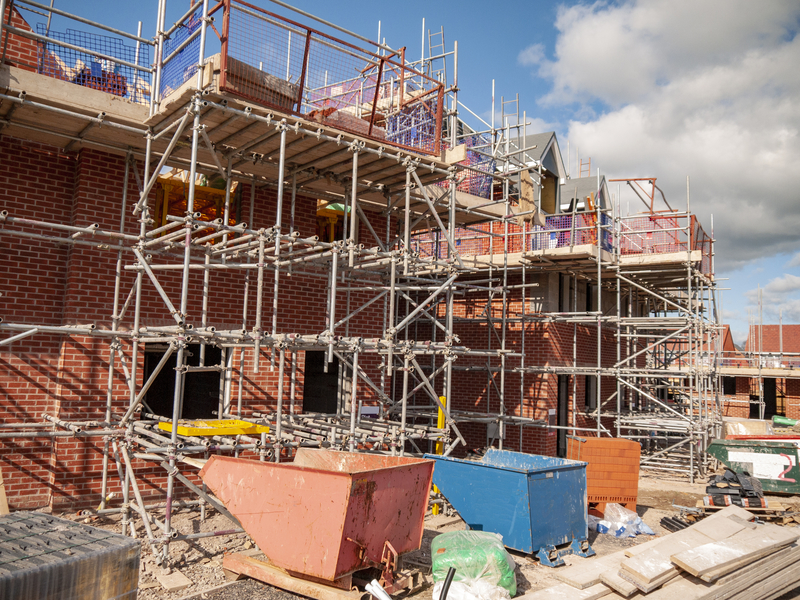 Scaffolding Hire Bedford